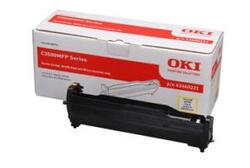 OKI tromle Yellow c3520/mc350