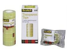 scotch std. tape 15x66m